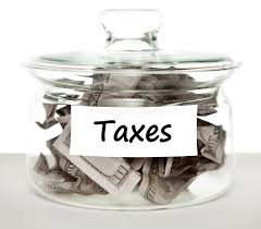 Saint Louis Tax Preparation
