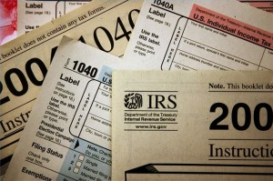 tax troubles help
